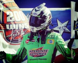 NASCAR: Kyle Busch scores 200th national series victory