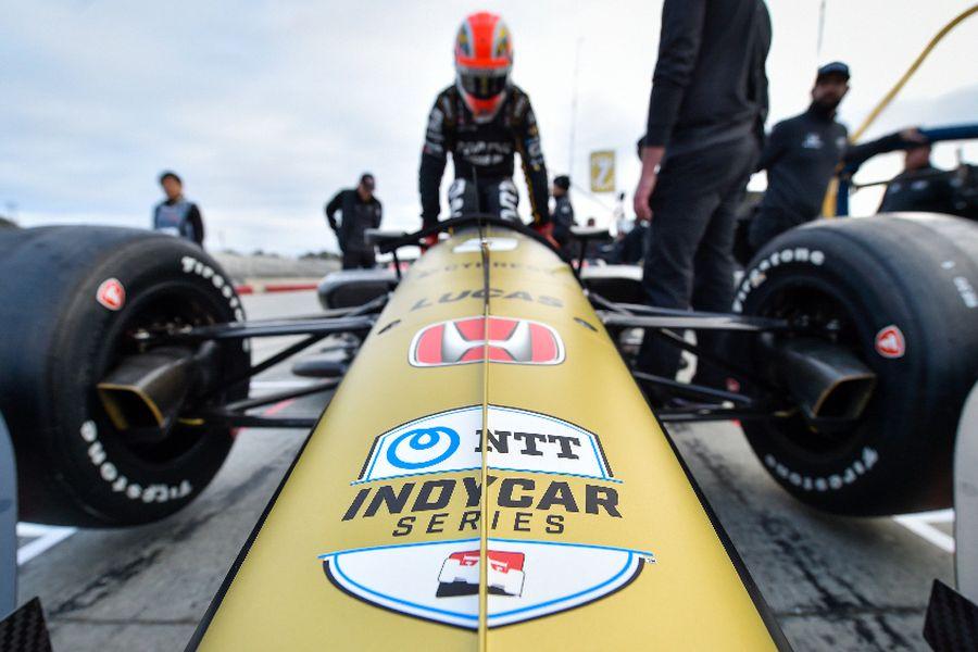 NTT IndyCar Series 2019 season preview