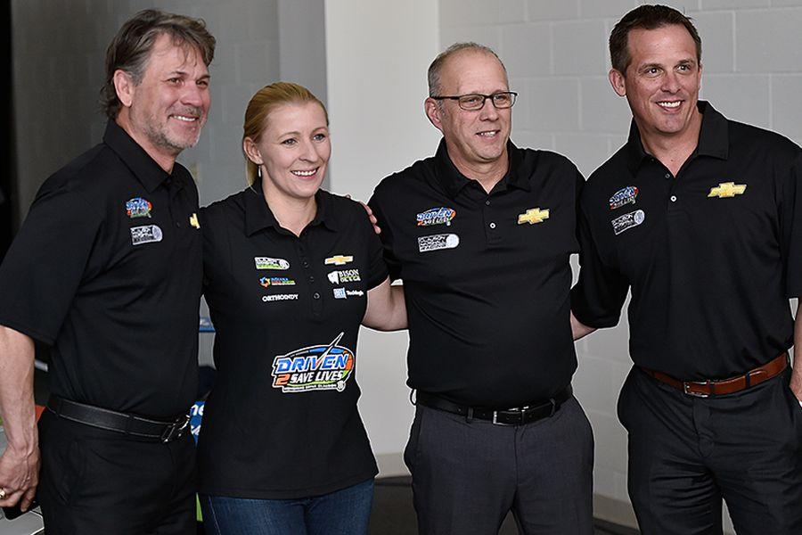 Pippa Mann 2019 Indianapolis 500