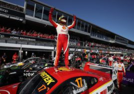 2019 Supercars, Adelaide 500, Ford Mustang, Scott McLaughlin