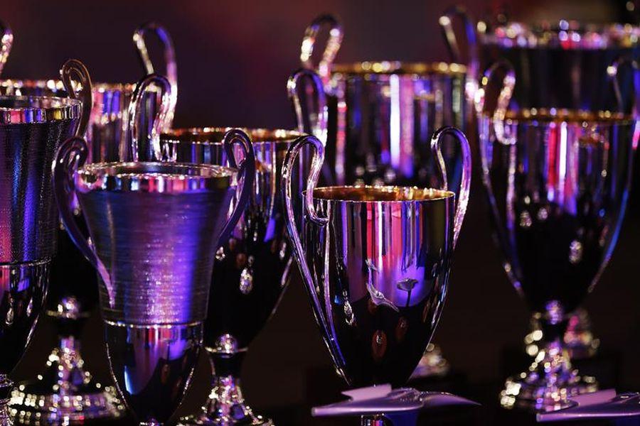 F2 trophies