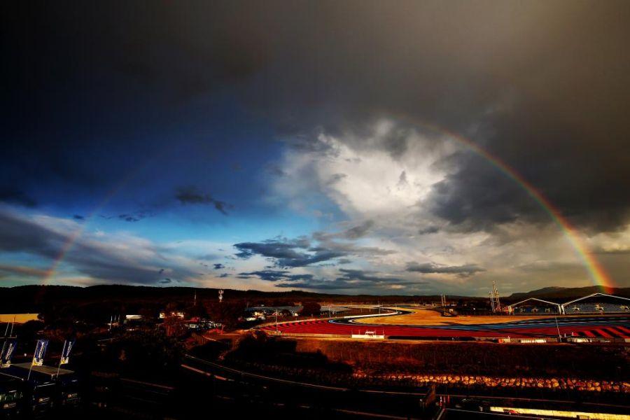 2019 ELMS Circuit Paul Ricard