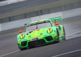 VLN, Manthey Racing, #912 Porsche 911 GT3 R