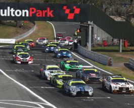 British GT at Oulton Park: Victories for Bentley and Lamborghini