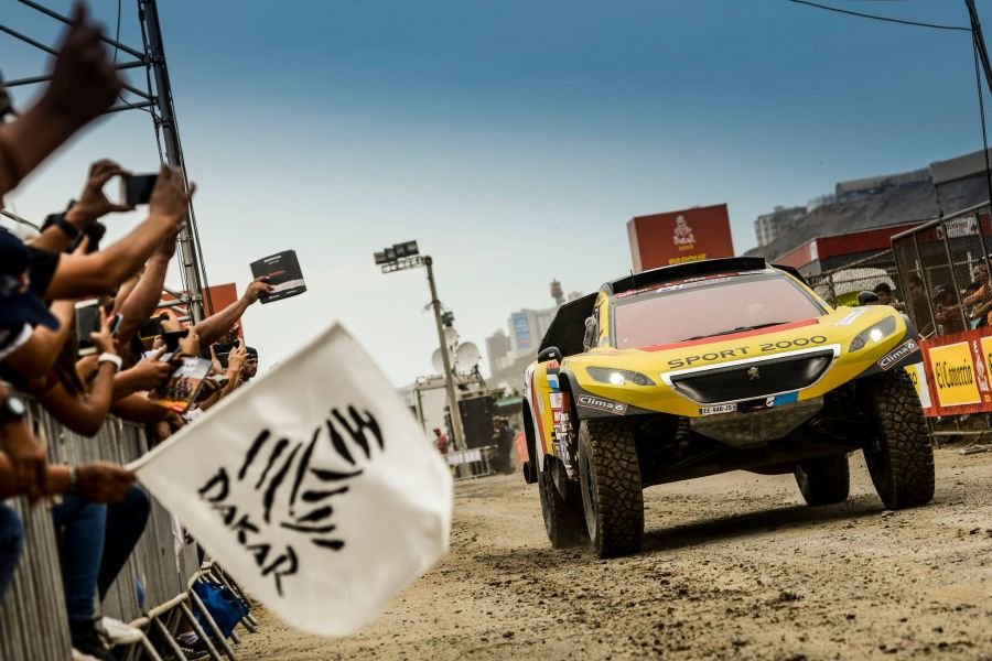After 30 events in Africa and eleven editions in South America, Dakar Rally is coming to the Middle East