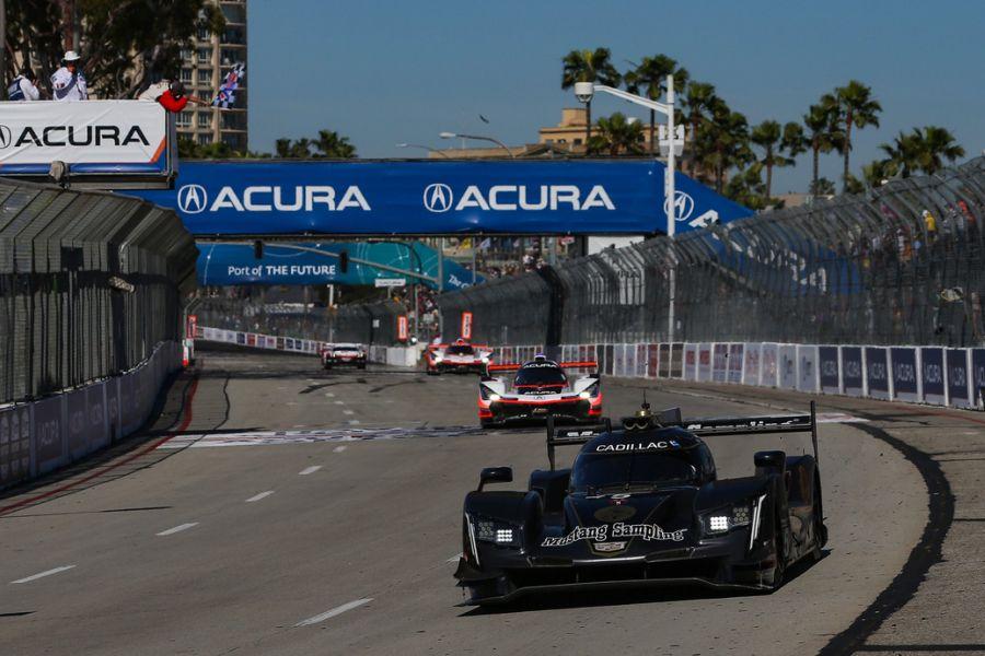 IMSA Long Beach GP
