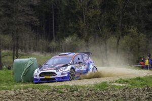 Lavanttal Rallye, Hermann Neubauer