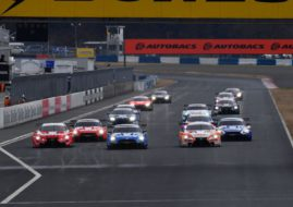 Super GT Series season preview