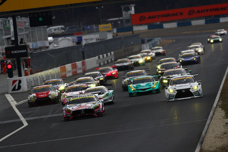 Super GT Series season preview