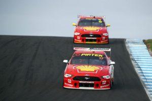 Supercars Phillip Island Race 1