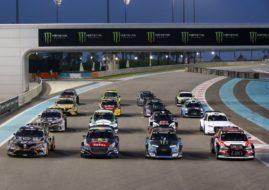 2019 World Rallycross Championship