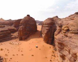 Dakar Rally is leaving South America, moving to Saudi Arabia in 2020