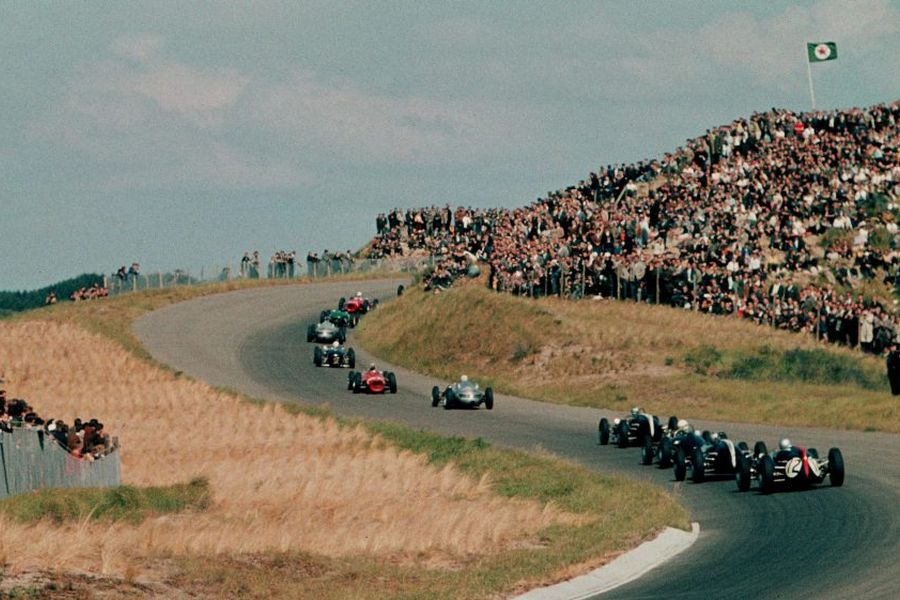 1961 Dutch Grand Prix