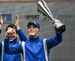 Billy Monger's historic victory at 78th edition of Pau Grand Prix