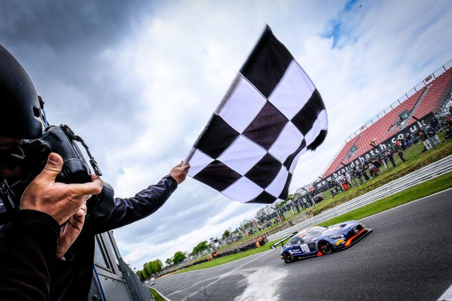 Blancpain GT World Challenge Europe, Brands Hatch