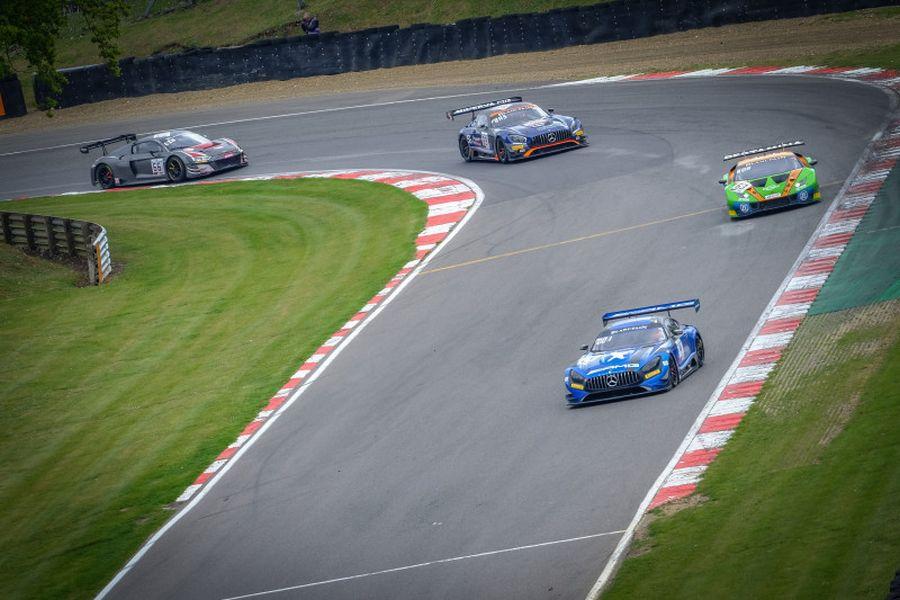 Blancpain GT Brands Hatch