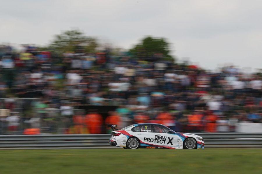 Colin Turkington BTCC BMW
