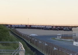 Dutch Grand Prix Zandvoort 2020