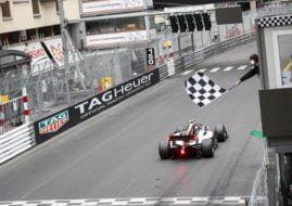 Formula 2 Monaco
