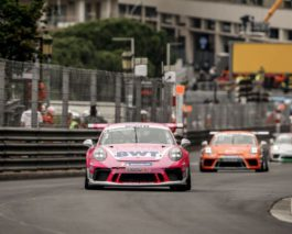 Porsche Supercup: Defending champ returns to the top podium spot