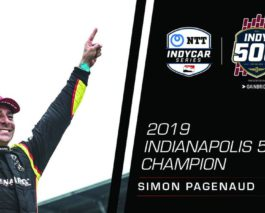 Simon Pagenaud wins the Indy 500, gives the 18th win to The Captain