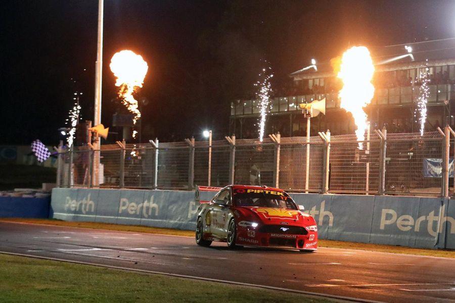 Supercars Championship, Perth SuperNight