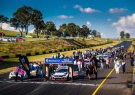 TCR Australia 2019 round 1 Sydney Motorsport Park