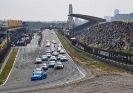 2019 WTCR FIA World Touring Car Cup Zandvoort