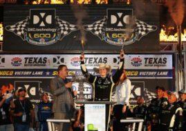 IndyCar Series, DXC Technology 600, Texas Motor Speedway, Josef Newgarden