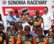 NASCAR Cup Series, Sonoma Raceway 2019