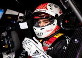 Pietro Fittipaldi, DTM, Audi