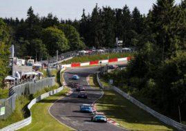 WTCR Nurburgring