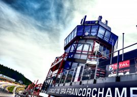 Spa-Frabcorchamps