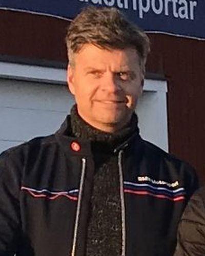 Joakim Walde
