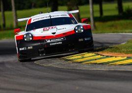 #911 Porsche 911 RSR, IMSA, Virginia