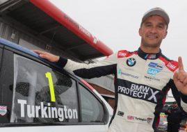 Colin Turkington number 1