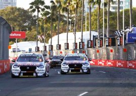 Supercars Gold Coast Race 2