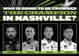 NASCAR Championship 4