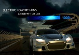 DTM presents electric race series