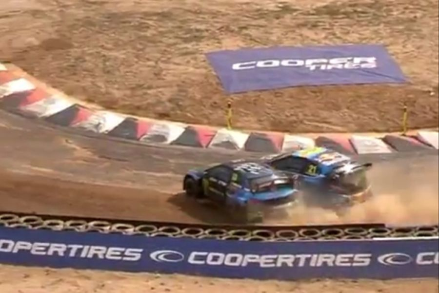 World RX South Africa
