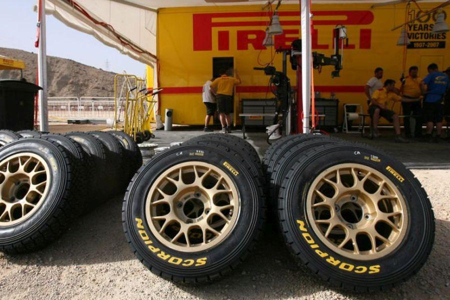 Pirelli Motorsport