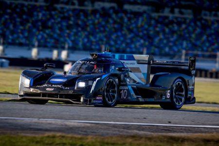Wayne Taylor Racing #10 Cadillac