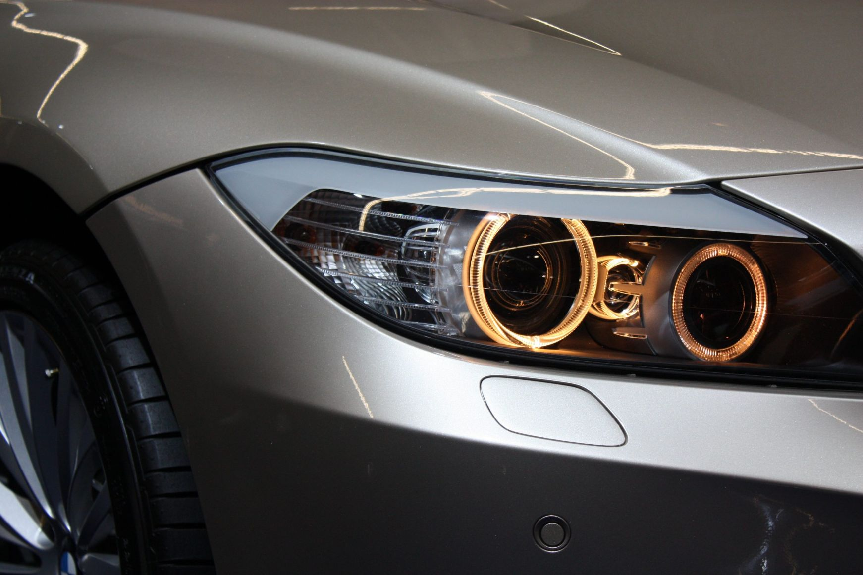 Car Lights Maintenance