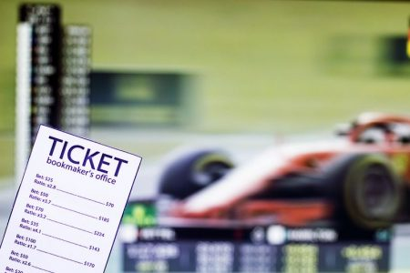 Betting In Formula One
