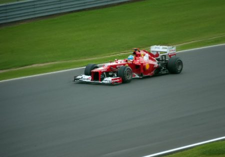 motorsports fandom