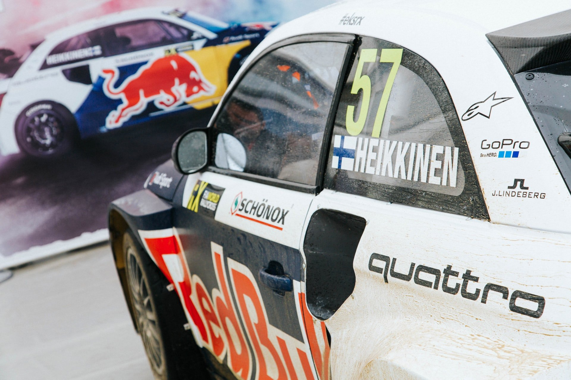 Motorsports Sponsor Heineken