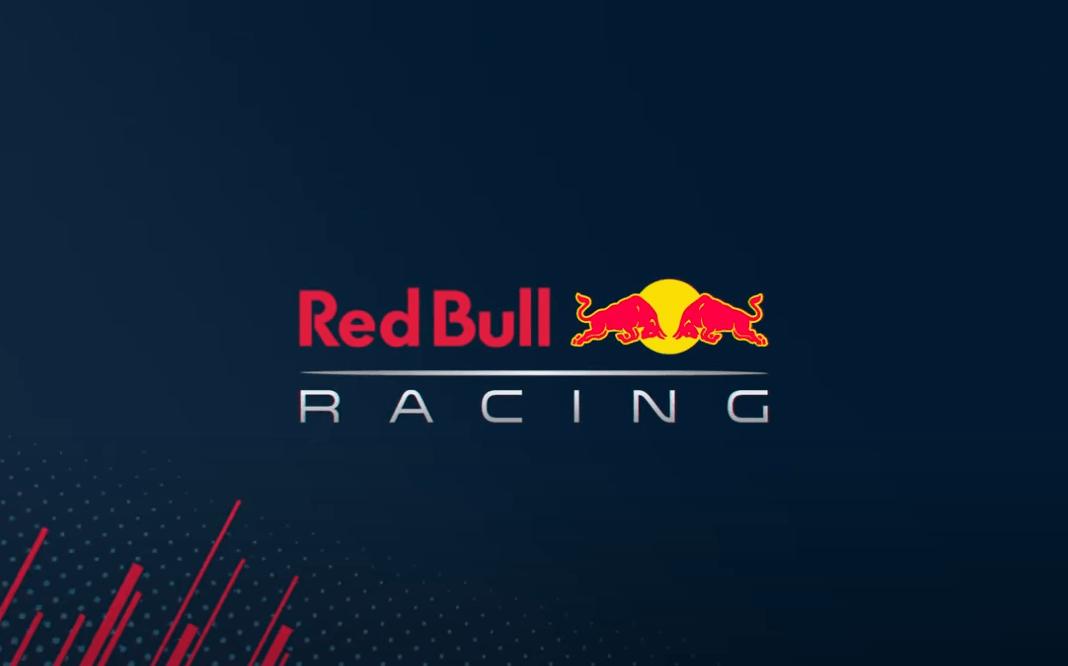 Red Bull Racing Screenshot
