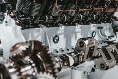 BMW Car Parts
