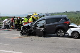 What To Do When You Witness A Road Accident