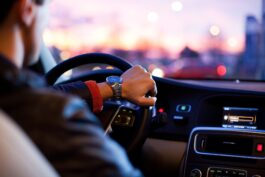 3 Factors That Contribute To Being A High-Risk Driver